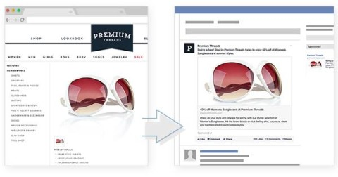 facebook remarketing nedir