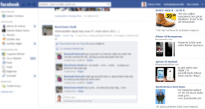 facebook reklamlari